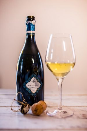 Productafbeelding Franciacorta uit Lombardije