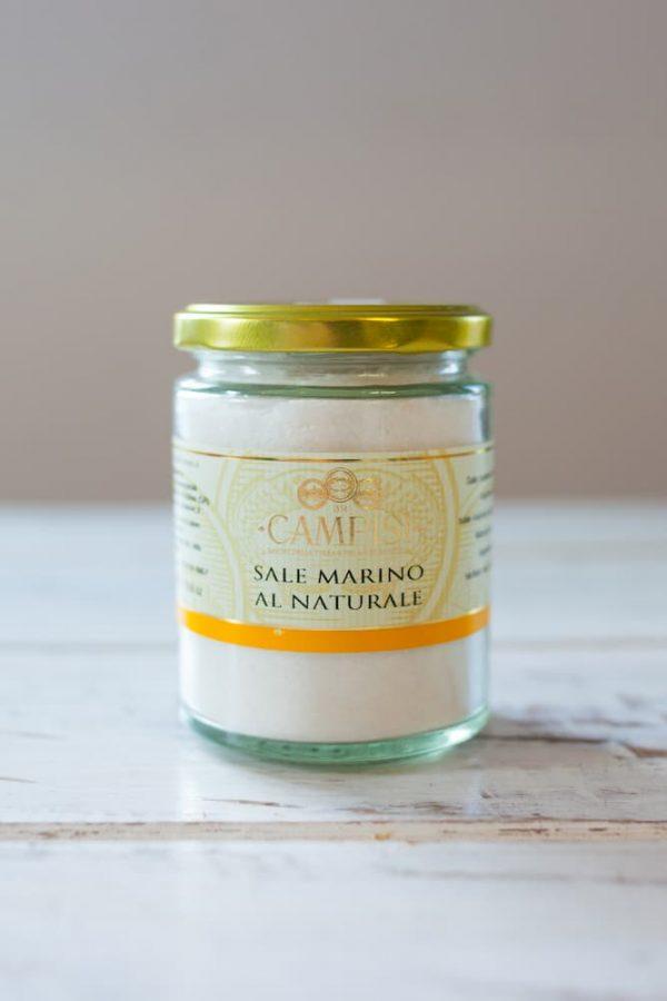 Productafbeelding Siciliaans zeezout