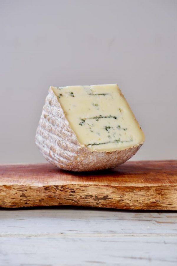 Bleu de Basques,baskische schapenkaas productafbeelding