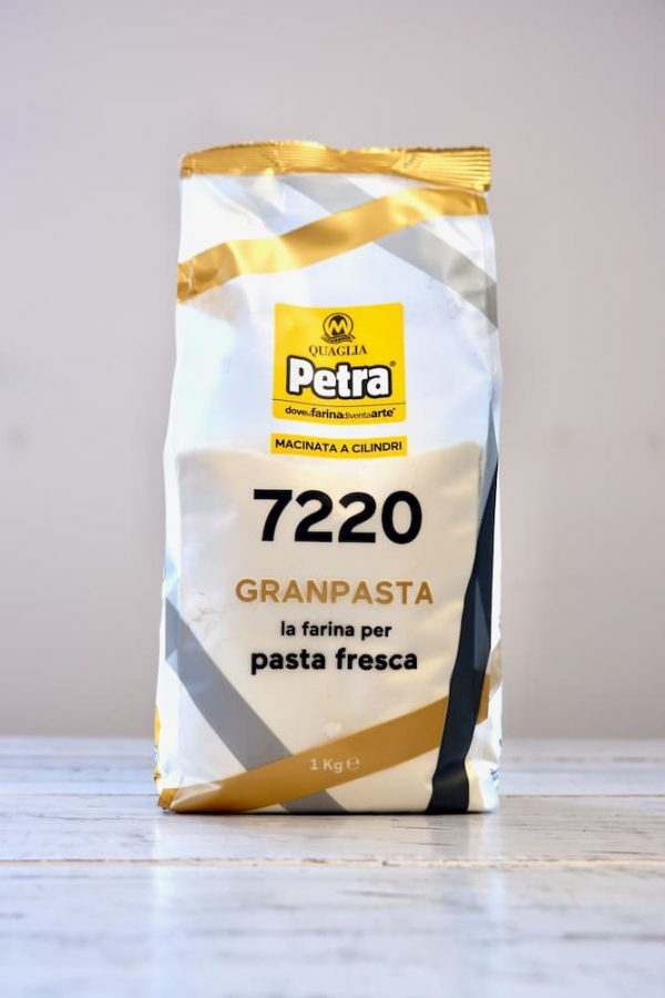 Pasta bloem, 00 bloem productafbeelding