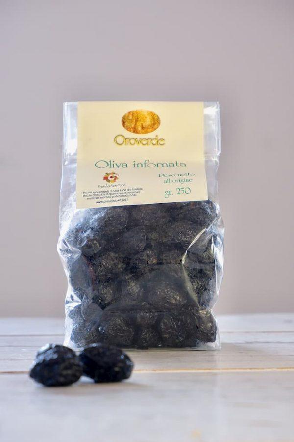 Gebakken Majatica olijven productafbeelding