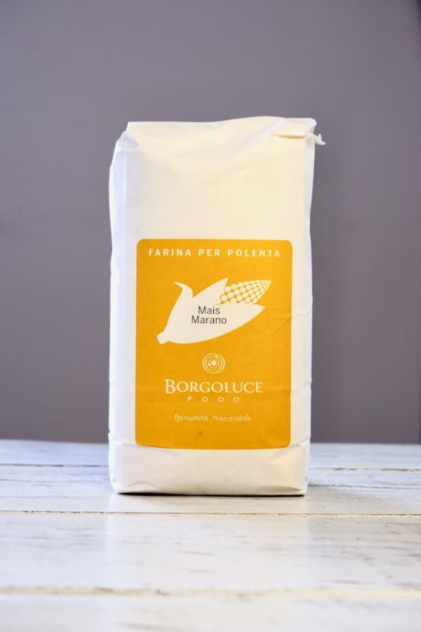 Marano mais meel 1 kilogram productafbeelding