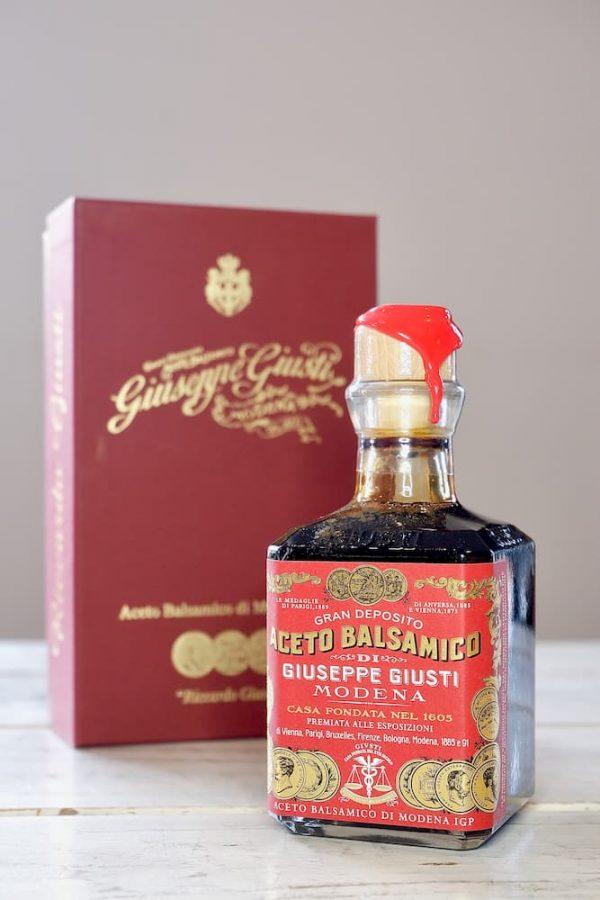 oude Aceto Balsamico di Modena '12,5' 250 ml.