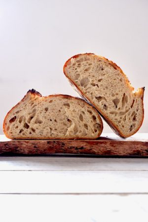 Pain de campagne desem brood productafbeelding