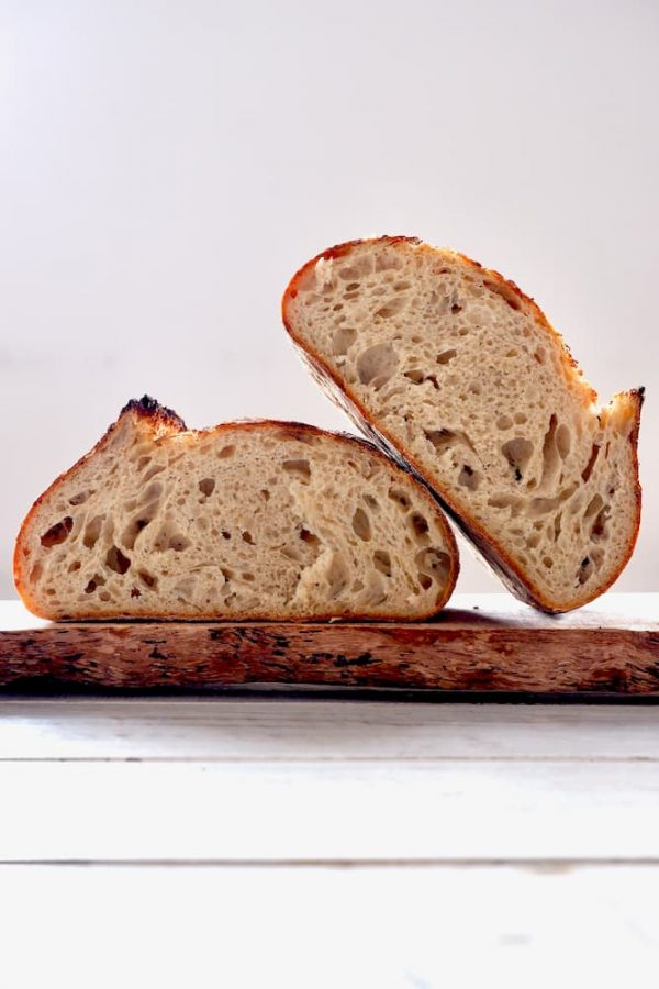 Pain de campagne desem brood productafbeelding
