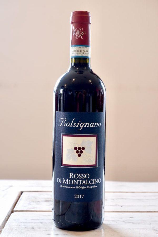 Rosso di Montalcino productafbeelding