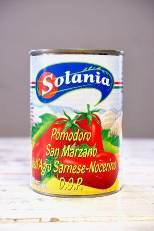 productafbeelding San marzano tomaten in blik.